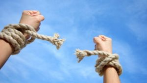 Свобода від залежності