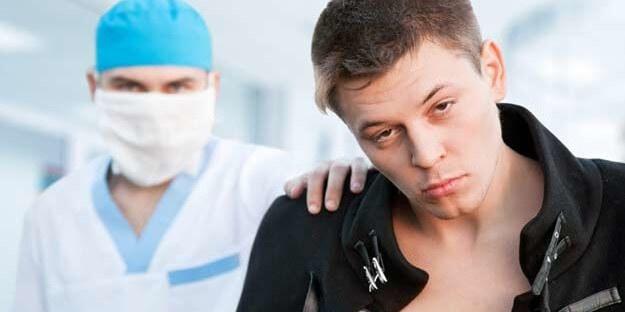 Лікування накроманії у місті Рівне, або я обираю життя